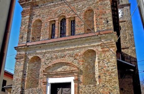 Parrocchia di San Bernardo