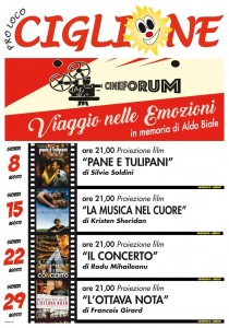 Cineforum 2019